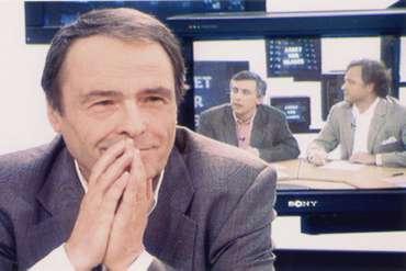 Pierre Bourdieu dans Arr�t sur images